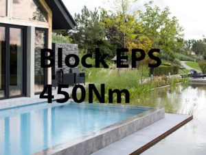 450Nm - block EPS pool