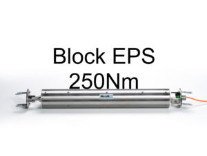 250Nm - block EPS pool